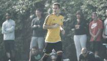 Los Angeles Galaxy firman a Ignacio Maganto