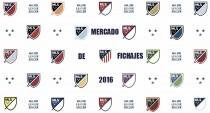 Mercado de Fichajes Major League Soccer 2016