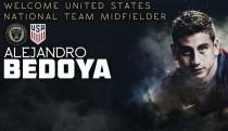 Bedoya firma con Philadelphia Union