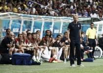 Klinsmann da la lista preliminar sin sorpresas