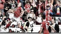 Mainz 05 mantiene viva la lucha por Europa
