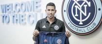 Miguel Camargo llega cedido a NYCFC