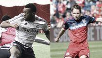 Chicago Fire cede a dos jugadores a Saint Louis FC