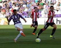 Bilbao Athletic - Real Valladolid: la conjura del santuario
