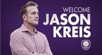Jason Kreis dirigirá a Orlando City
