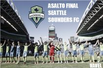 Asalto final de Seattle Sounders