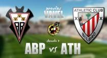 Albacete Balompié - Bilbao Athletic: con el liderato en mente