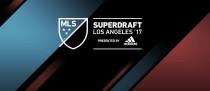 Resultado MLS SuperDraft 2017