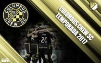 Columbus Crew SC 2017: borrón y cuenta nueva