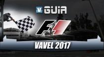 Guía VAVEL F1 2017: Lo importante no es participar