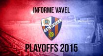 Informe VAVEL playoffs 2015: SD Huesca