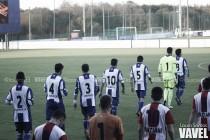 Fotos e imágenes del partido Dépor B 2-0 Alondras, un Fabril imparable