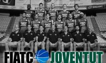 FIATC Joventut 2013/2014