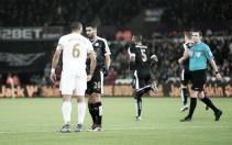 Leicester - Swansea City: Decidir y mantenerse arriba