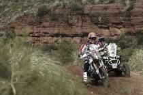 Rally Dakar 2016: 3ª etapa, Termas de Río Hondo - Jujuy