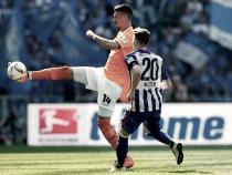 Previa Hertha de Berlin - SV Darmstadt: un gran espectáculo para olvidar el terror