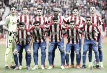 Sporting vs Granada: puntuaciones Sporting - Jornada 28 Liga Santander