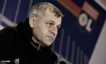 """Bruno Genesio: """"Es esencial ganar para seguir entre los cuatro primeros"""""""