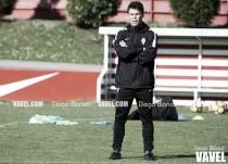 """Rubi: """"Mi confianza es plena en todos los futbolistas"""""""