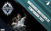 Vancouver Whitecaps FC 2017: la cantera como base