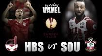 Hapoel Be'er Sheva - Southampton: consolidarse en Europa