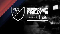 MLS SuperDraft 2015 en vivo y en directo