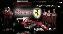 SF70H, el nuevo 'Cavallino Rampante' de Ferrari