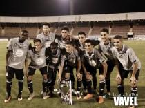 Fotos e imágenes del partido SD Compostela 1-5 Deportivo de la Coruña, Memorial Antonio Bermúdez