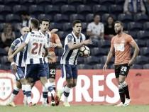 Previa Boavista - Porto: dominando el arte de la oportunidad