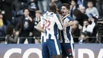En Porto, las cabezas valen oro