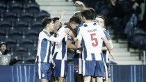 FC Porto aplasta al Leicester Cityy está en octavos