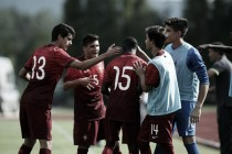 Viento en popa para Portugal en la Eurocopa sub-17