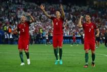 Así llega Portugal: cómo plantarse en semifinales con el mínimo esfuerzo