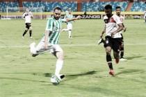 Com gol nos acréscimos, Goiás vira em cima do Joinville no Olímpico