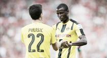 Com três jogadores, Borussia Dortmund é o time com mais revelações na Liga dos Campeões