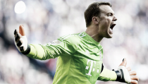 Manuel Neuer é o melhor goleiro do Mundo pela quarta vez seguida