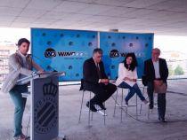 El vuelo de Windoor y el Espanyol comienza en 2016