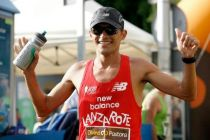 Cartel de lujo para el Campeonato de España de Maratón