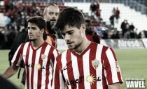 Pozo y Antonio Marín superan un nuevo corte del Fútbol Draft 2016