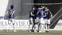 Cádiz da otra alegría al Real Oviedo