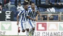 Partita Pescara - Chievo live, Serie A 2016/17 in diretta (0-2): la chiude Inglese