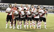 Gimnasia 2 - 3 River Plate: puntuaciones del 'Millo'