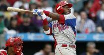 Triunfo de Puerto Rico en el inicio de la Serie del Caribe