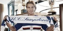 Sampdoria, ufficiale il colpo Praet dall' Anderlecht per 11 milioni di euro