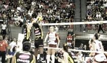 Praia Clube vence Bauru e avança à semifinal da Copa do Brasil feminina de vôlei