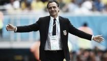 """Cesare Prandelli: """"La España de 2012 era el mejor equipo de todos"""""""