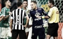 Recheada de provocações, rivalidade entre Palmeiras e Santos volta a crescer nos últimos anos