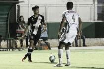 Resultado: Vasco x Luverdense no Brasileirão Série B 2016 (1-1)