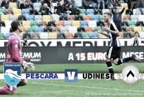 Udinese - Contro il Pescara tridente o no?