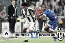 Udinese - Con la Juventus bisognerà essere dei sottomarini